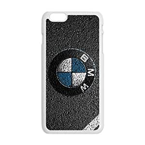 Cool-Benz Famous car logo BMW Phone case for iPhone 6 plus