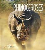 Living Wild: Rhinoceroses
