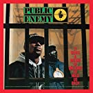 It Takes A Nation Of Millions To Hold Us Back [2 CD/DVD][Deluxe Edition][Explicit]