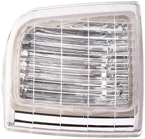 - Depo 332-1538L-S Chevrolet Astro/GMC Safari Driver Side Replacement Side Marker Lamp