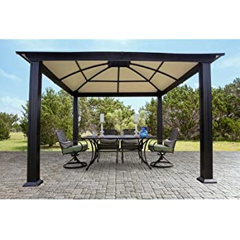 Amazon Com Paragon Outdoor Gz3d Backyard Structure
