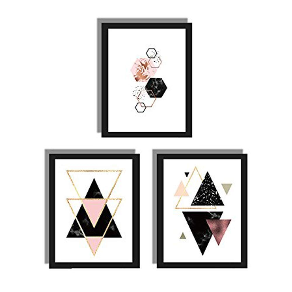 Cuadros geometricos