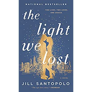 Ratings and reviews for The Light We Lost