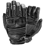 Damascus D90XB Extrication & Rescue Gloves w/ Hard Knuckles, Medium by Damascus Protective Gear