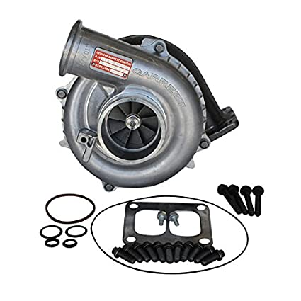 Garrett 468485-0004 Turbocharger (Ford 7.3L Power Stroke)