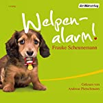 Welpenalarm   Frauke Scheunemann
