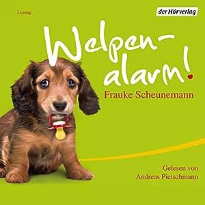 Welpenalarm Audiobook