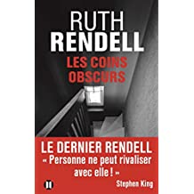 Les Coins obscurs (Grand format) (French Edition)
