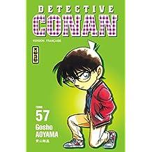 Détective Conan  57
