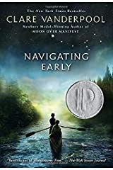 Navigating Early by Vanderpool, Clare (2014) Paperback Paperback Bunko