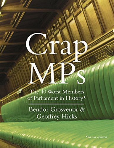 Read Online Crap MPs PDF