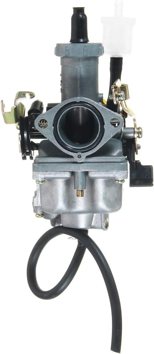 Viviance Montaje Carburador Motocicleta para 125Cc 150Cc 200Cc 25Cc0 300Cc ATV Quad
