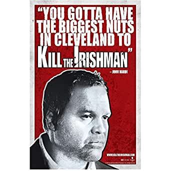 Kill the Irishman Vincent D'Onofrio as John Nardi Movie ...