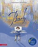 Der kleine Bach (mit CD) (Musikalisches Bilderbuch mit CD)