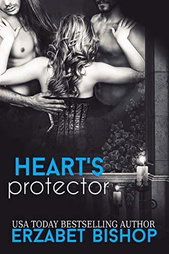 Heart's Protector (Westmore Wolves Book 2) (English Edition)