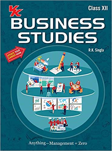 Business Studies Class 12 Ncert Pdf