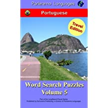 Parleremo Languages Word Search Puzzles: Travel Edition: 5
