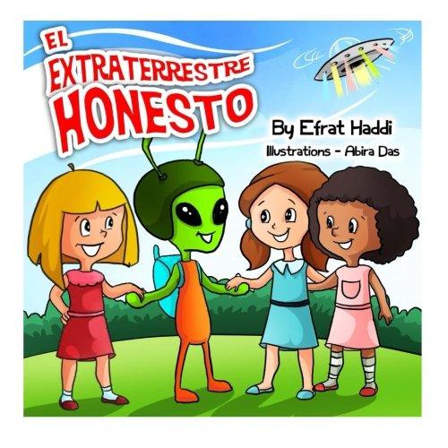 Download El extraterrestre honesto (Habilidades sociales para la colección de niños) (Volume 18) (Spanish Edition) pdf epub