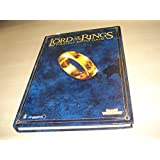 Lord of the Rings Strategy Battle Game Rulebook