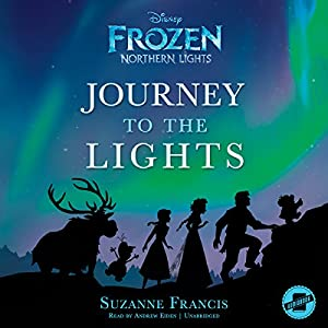 Frozen Northern Lights Audiobook