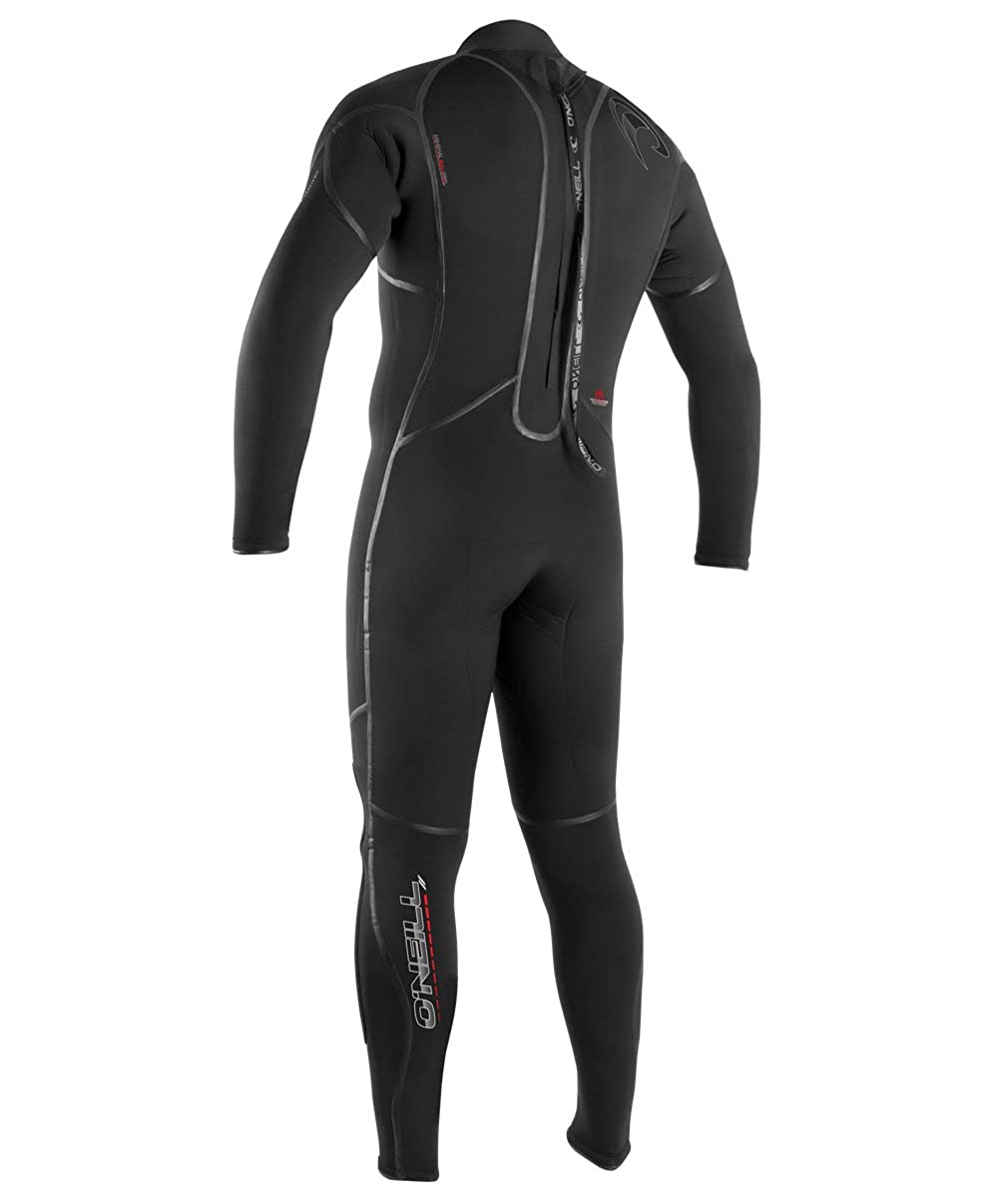 Amazon.com: ONeill Dive Mens 5 mm Sector Full Suit: Clothing