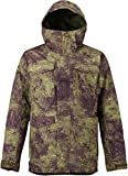 Product review for Burton Mens Covert Jacket