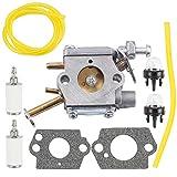 Kuupo 300981002 for Homelite Carburetor Carb for