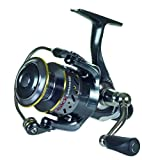 DAM Quick Camaro 630 RD – Reardrag Spinningreel Review
