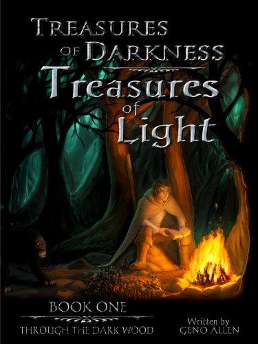 Light in the Dark (Through the Darkness Book 1)