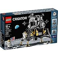 LEGO 10266 Ideas NASA Apollo 11 Lunar Lander