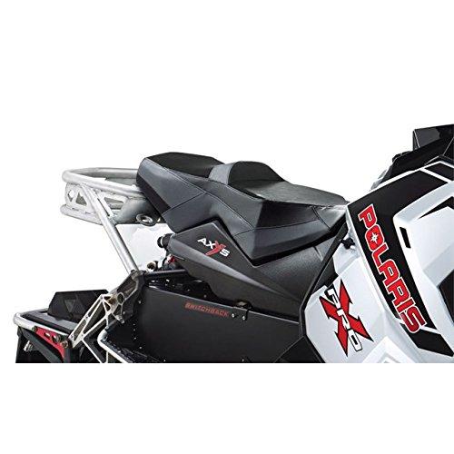 Genuine Pure Polaris Snowmobile AXYS X2 Passenger Seat pt# 2880378