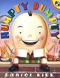 Humpty Dumpty, Daniel Kirk, 0698119452