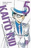 Kaito Kid Band 5