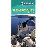 Iles grecques  Athènes - Guide