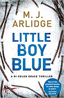 M. J. Arlidge - Little Boy Blue: Di Helen Grace 5