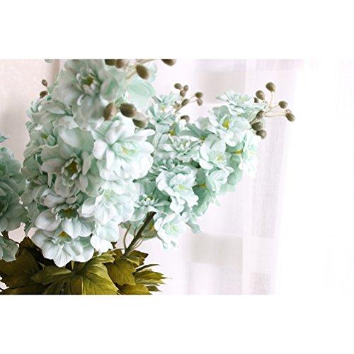 AODEW-5Pcs-Artificial-Silk-Decoration-Flowers-Artificial-Silk-Fake-Flowers-Delphinium-Artificial-Arrangement-For-Wedding-Home-Decor
