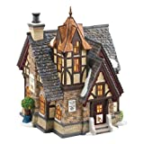 Department 56 Dickens Village The Partridge and Pear Lit...
