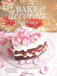 Bake & Decorate: Tea Time Luxury