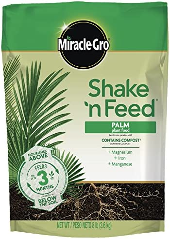Amazon.com: Miracle-GRO Shake N Feed All Purpose Continuous ...