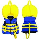 Infant Nylon Life Vest - Blue
