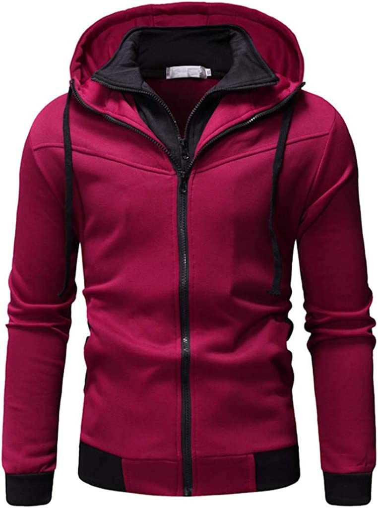 YKARITIANNA Mens 2018 Solid Sports /& Outdoors Skiing Clothing Outdoor Recreation Winter Sports Jackets Neck Gaiters Shells