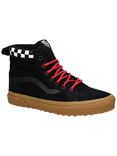8d7ab9160f Vans Boy s SK8-HI MTE Skate Shoes (7 M US Big Kid