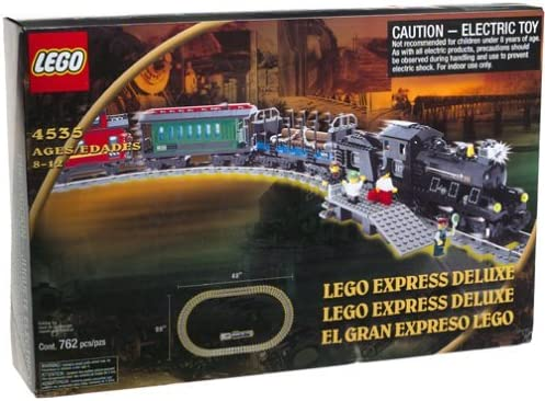 LEGO Express Deluxe (4535) [Toy]