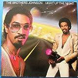 Light Up The Night [Vinyl LP]