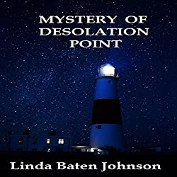 Mystery of Desolation Point