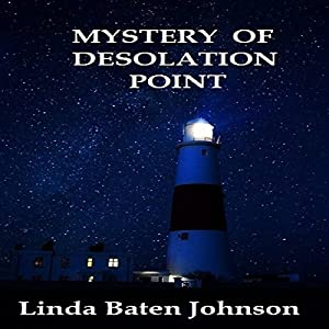 Mystery of Desolation Point Audiobook