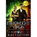 Moonlight Virgin (Clem Starr: Demon Fighter Book 2)