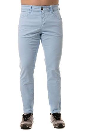 bd508d8c0 Calça Jeans Osmoze Skinny Azul 34: Amazon.com.br: Amazon Moda