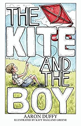 The Kite and the Boy