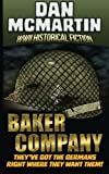 img - for Baker Company: World War II Historical Fiction book / textbook / text book